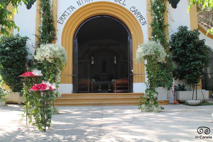 Decoracion Bodas Murcia