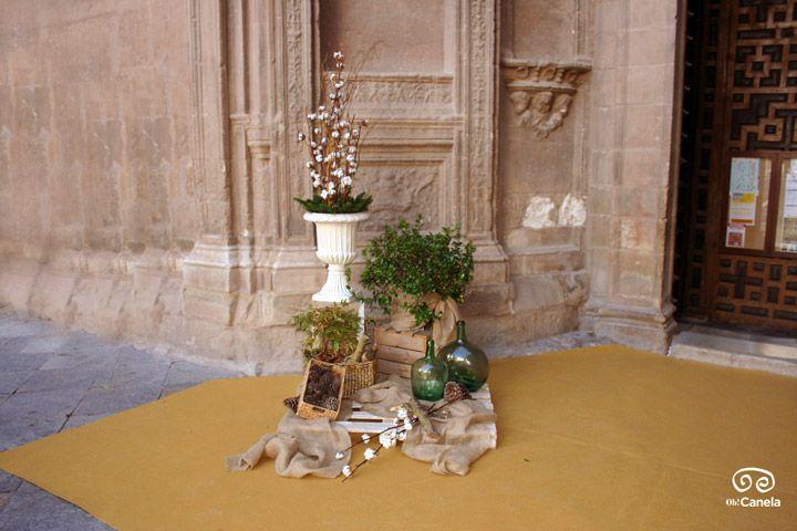 Oh Canela - Catedral de Murcia