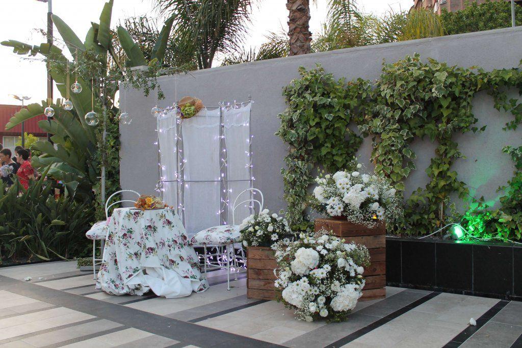 Photocall decoraci n de bodas y eventos oh canela for Decoracion de photocall