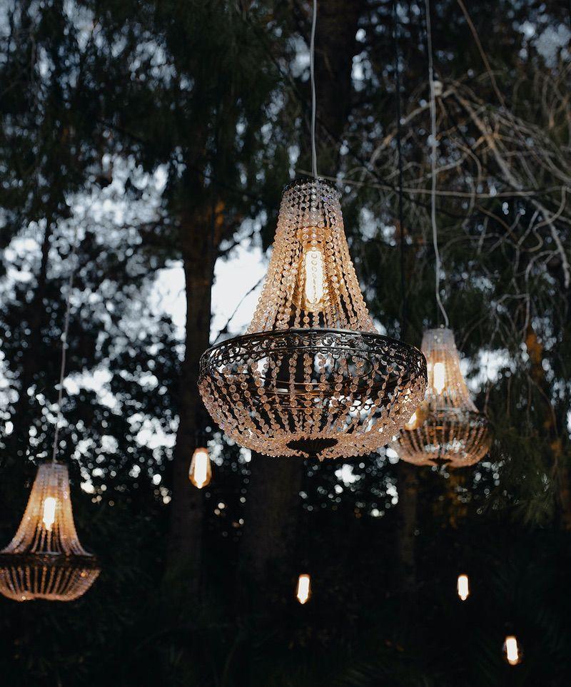 lamparas, baile,luces